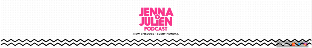 Jenna And Julien Posting Schedule Example for Increased Watch Time